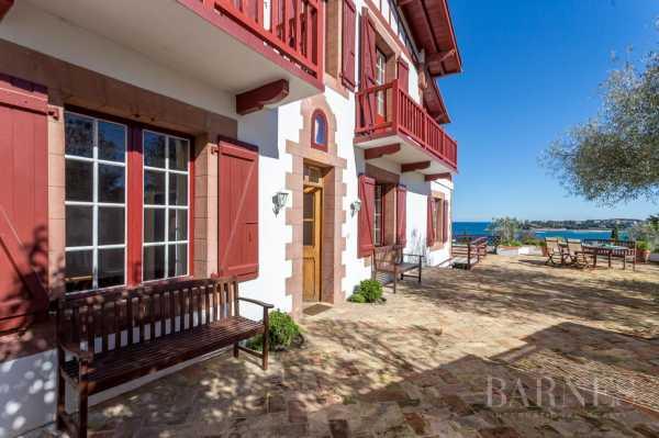 House Saint-Jean-de-Luz - Ref 2704690
