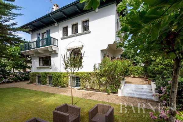 Casa Biarritz - Ref 5691042