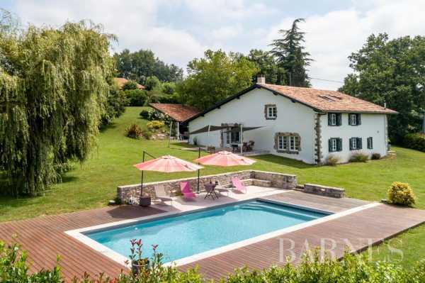 Maison Briscous  -  ref 5821069 (picture 1)