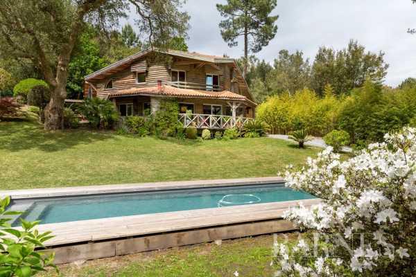 House Seignosse  -  ref 5397863 (picture 1)