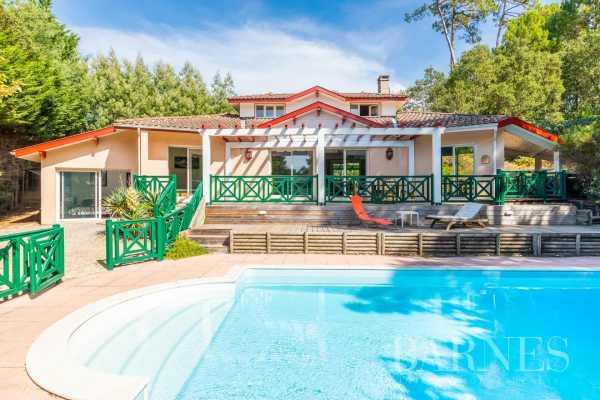 Maison Seignosse  -  ref 5861029 (picture 1)