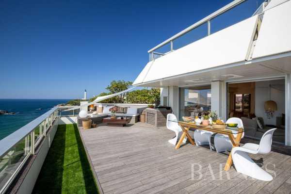 Appartement Biarritz - Ref 5986289