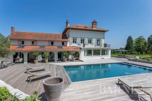 Maison Arcangues  -  ref 4599661 (picture 1)