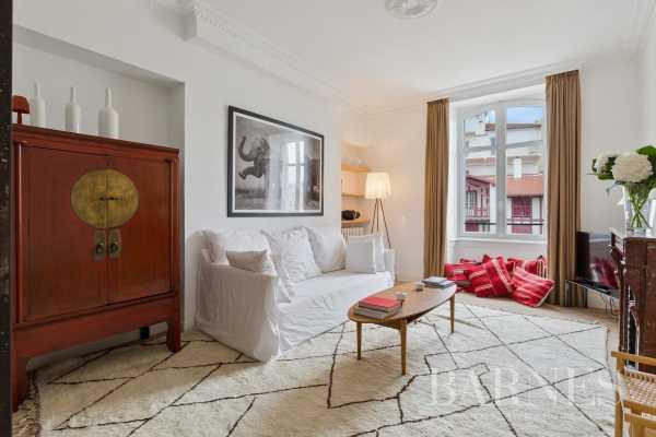 Apartment Biarritz  -  ref 4319968 (picture 3)