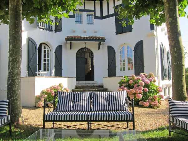 House Biarritz - Ref 2704378