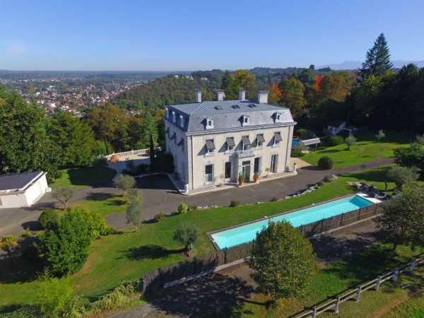 Maison Pau  -  ref 2703872 (picture 3)