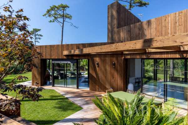 Casa Anglet  -  ref 5200159 (picture 1)