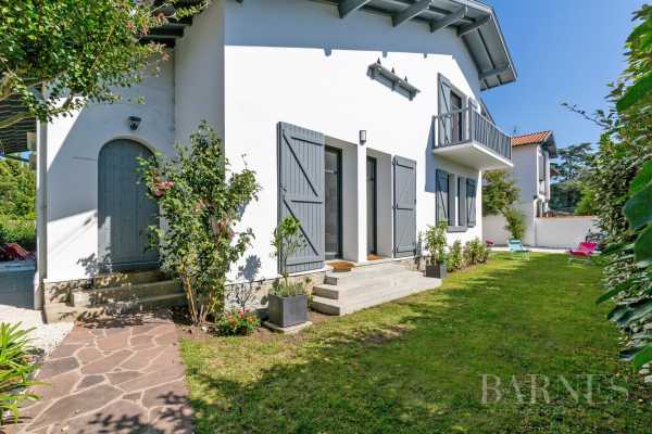 Town house, Biarritz - Ref 3203085