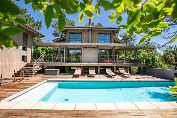 Maison Hossegor - Ref 3868175