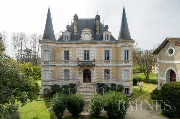 Château Peyrehorade  -  ref 5033382 (picture 2)