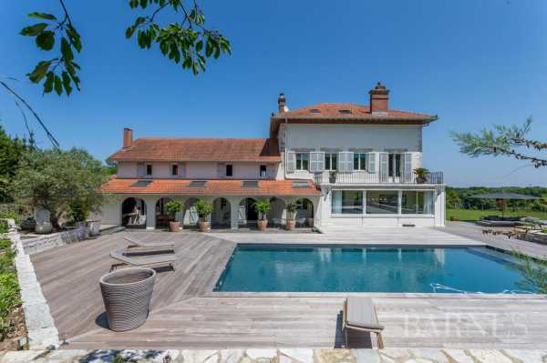 Maison Biarritz - Ref 2703677