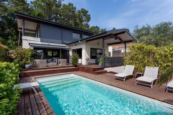 Maison de village, LABENNE - Ref 3045038