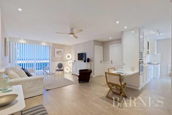 Apartment Saint-Jean-de-Luz - Ref 5810491