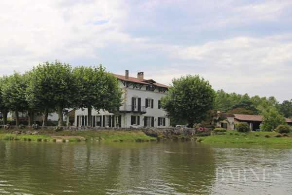 Manoir Saint-Martin-de-Seignanx  -  ref 2703905 (picture 3)