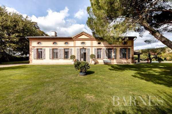 Maison Villematier  -  ref 6184942 (picture 1)