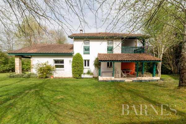 Maison Saint-Jean-de-Luz  -  ref 2703650 (picture 2)