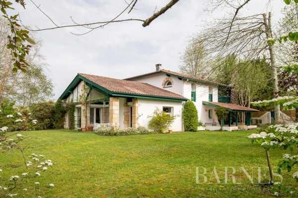 Maison Saint-Jean-de-Luz  -  ref 2703650 (picture 1)