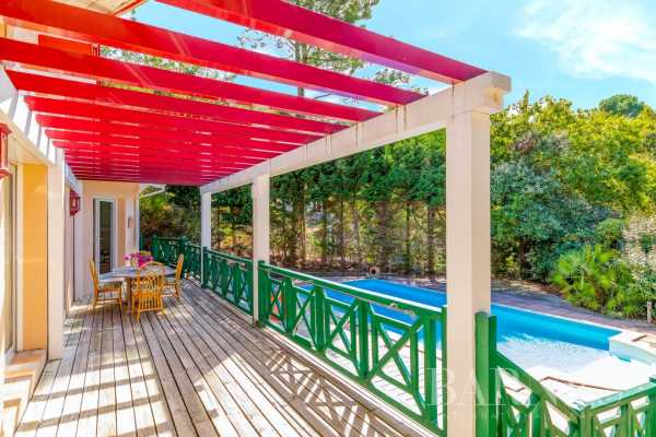 Maison Seignosse  -  ref 5861029 (picture 2)