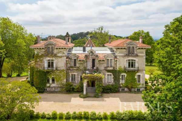 Château Biarritz  -  ref 2704342 (picture 2)