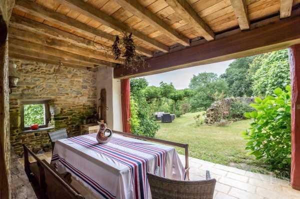 Casa Saint-P�e-sur-Nivelle  -  ref 2703653 (picture 3)