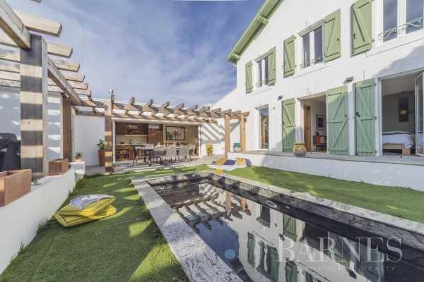 Maison Biarritz - Ref 5106210