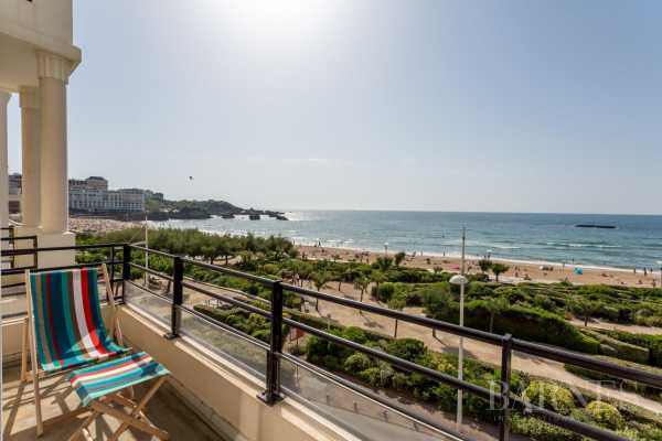 Apartment Biarritz  -  ref 3203496 (picture 1)