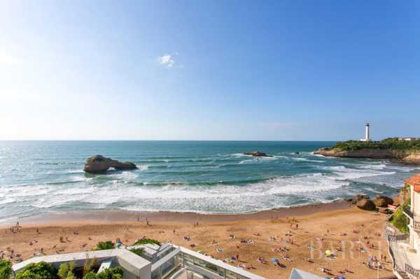 Apartment Biarritz  -  ref 2702845 (picture 3)