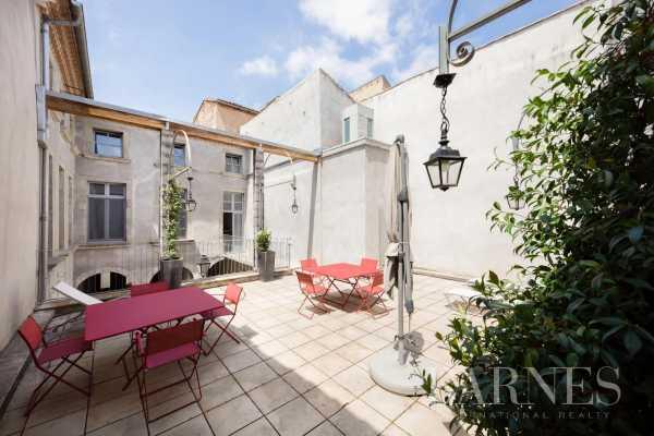 Hôtel particulier Carcassonne  -  ref 5863070 (picture 1)
