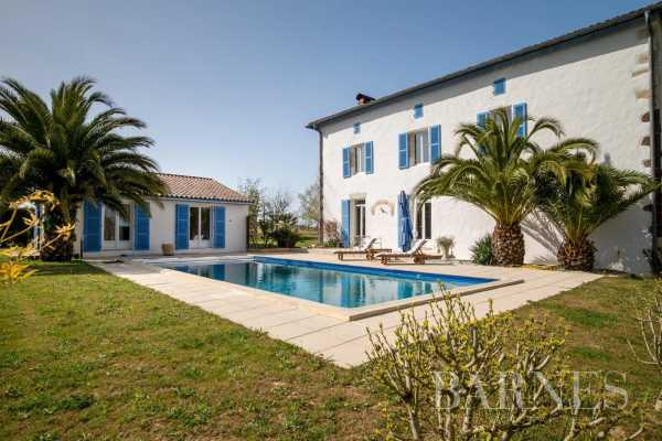 Maison Caupenne  -  ref 5197934 (picture 1)