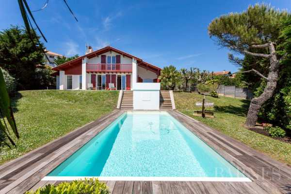 Maison Bidart - Ref 2963167
