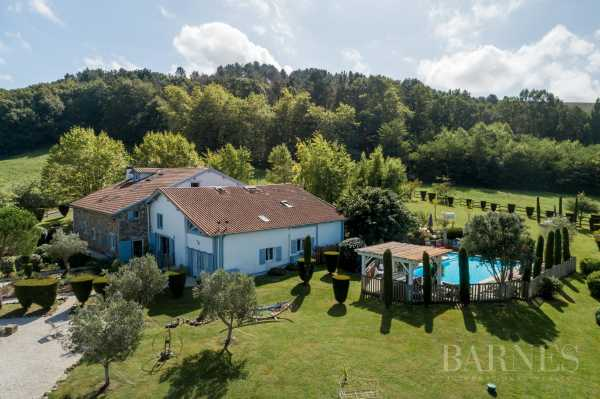 Maison, Saint-Pée-sur-Nivelle - Ref 2704062
