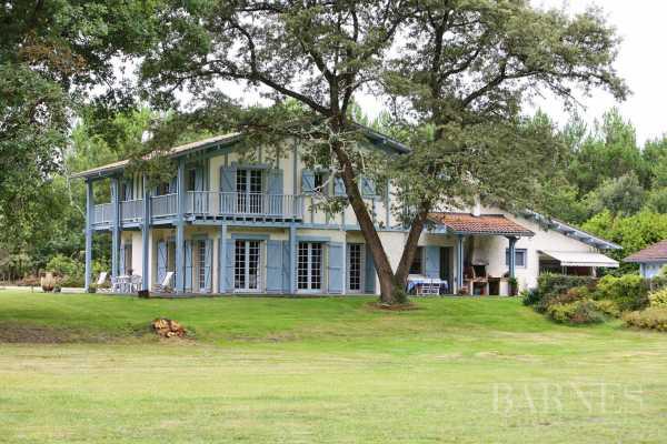Villa, GAREIN - Ref 2024597