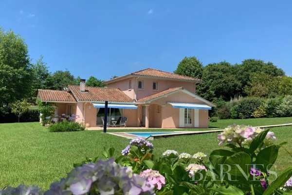 Maison Saint-Jean-de-Luz  -  ref 5746922 (picture 1)