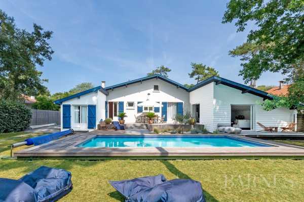 Maison de village, Seignosse - Ref 2892415