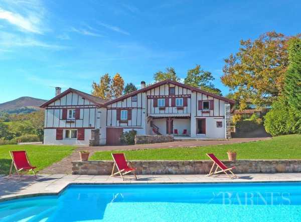Property Urrugne - Ref 2704120