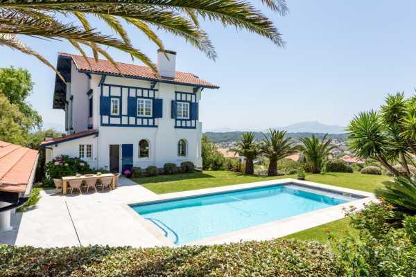 Casa Bidart  -  ref 2703894 (picture 3)