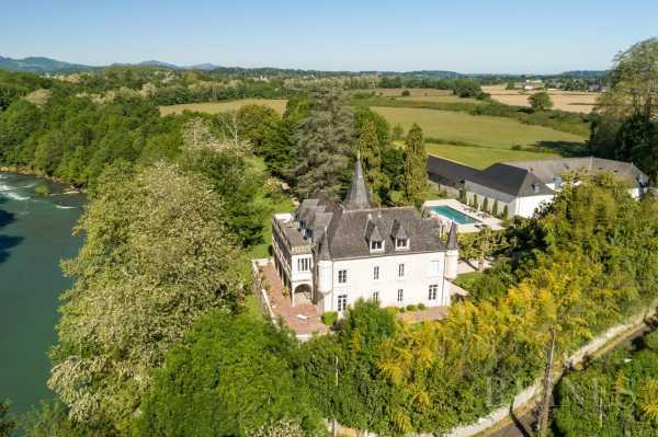 Château Oloron-Sainte-Marie  -  ref 3017208 (picture 2)