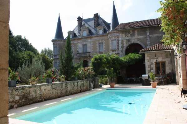 Château Peyrehorade  -  ref 5033382 (picture 3)