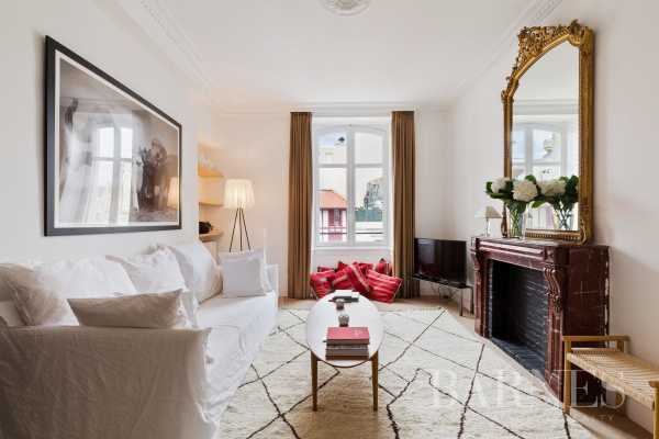 Appartement Biarritz - Ref 4319968