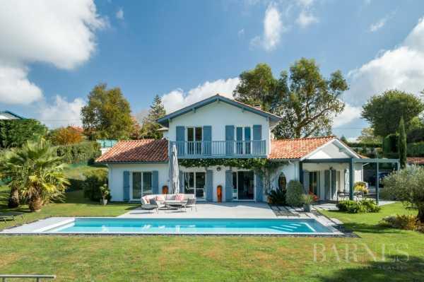 Maison, Arbonne - Ref 3022289