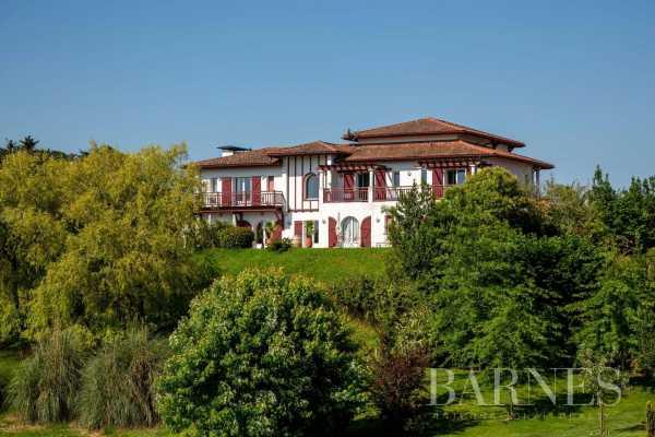 Maison Guéthary - Ref 5579857