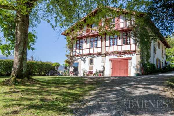 Maison Saint-Pée-sur-Nivelle  -  ref 2704952 (picture 2)