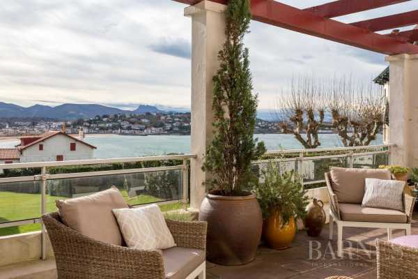 Apartment, Saint-Jean-de-Luz - Ref 3441998
