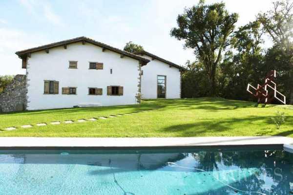 Maison Urrugne - Ref 2704705