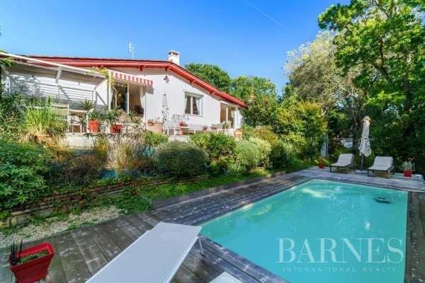 Maison Bidart  -  ref 6007229 (picture 1)