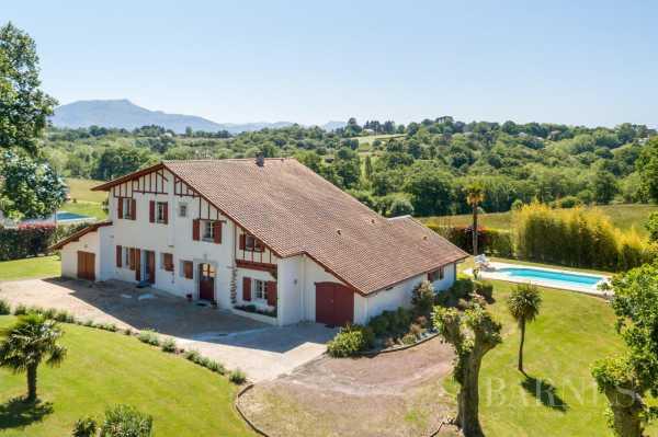 Maison, Arcangues - Ref 2703602