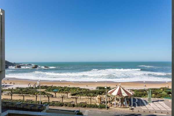 Piso Biarritz  -  ref 3623743 (picture 1)