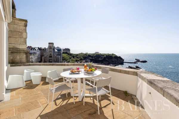Apartment Biarritz - Ref 5486614
