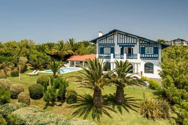 Casa Bidart  -  ref 2703894 (picture 2)