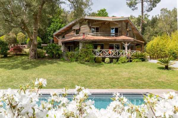 House Seignosse  -  ref 5397863 (picture 2)